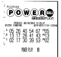 Powerball Lottery Usa
